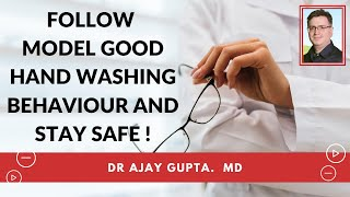 Global Handwashing Day 2018: Clean hands- a recipe for health!