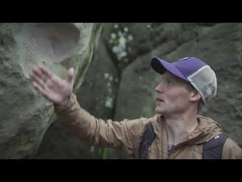 Nalle Hukkataival: Why You Shouldn't Climb On Wet Rock