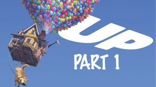 up co op gameplay walkthrough part 1 i m gonna cane you luke and nicole