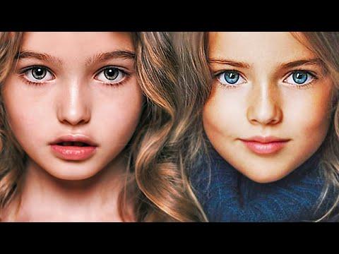 15 САМЫХ КРАСИВЫХ ДЕТЕЙ В МИРЕ 2019 | САМЫЕ КРАСИВЫЕ ДЕТИ В МИРЕ 2019