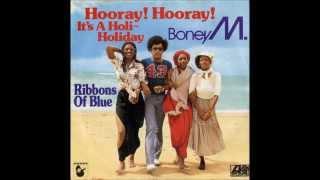 Boney M. - Hooray! Hooray! It's A Holi-Holiday (Extended UltraTraxx Remix)