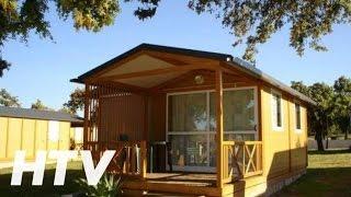 Camping-bungalow Park Sierra de la Culebra, Camping en Figueruela de Arriba