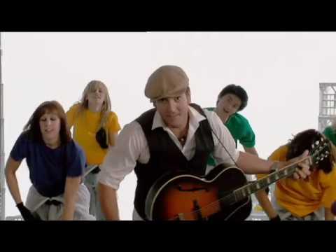 Paul Greene - Work Love Dance Trust