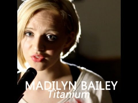 titanium madilyn bailey