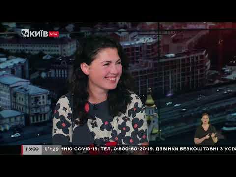 Євгенія Кулеба: забудова Совських ставків/ майбутнє зелених зон Києва/ самокати, чи пішоходи
