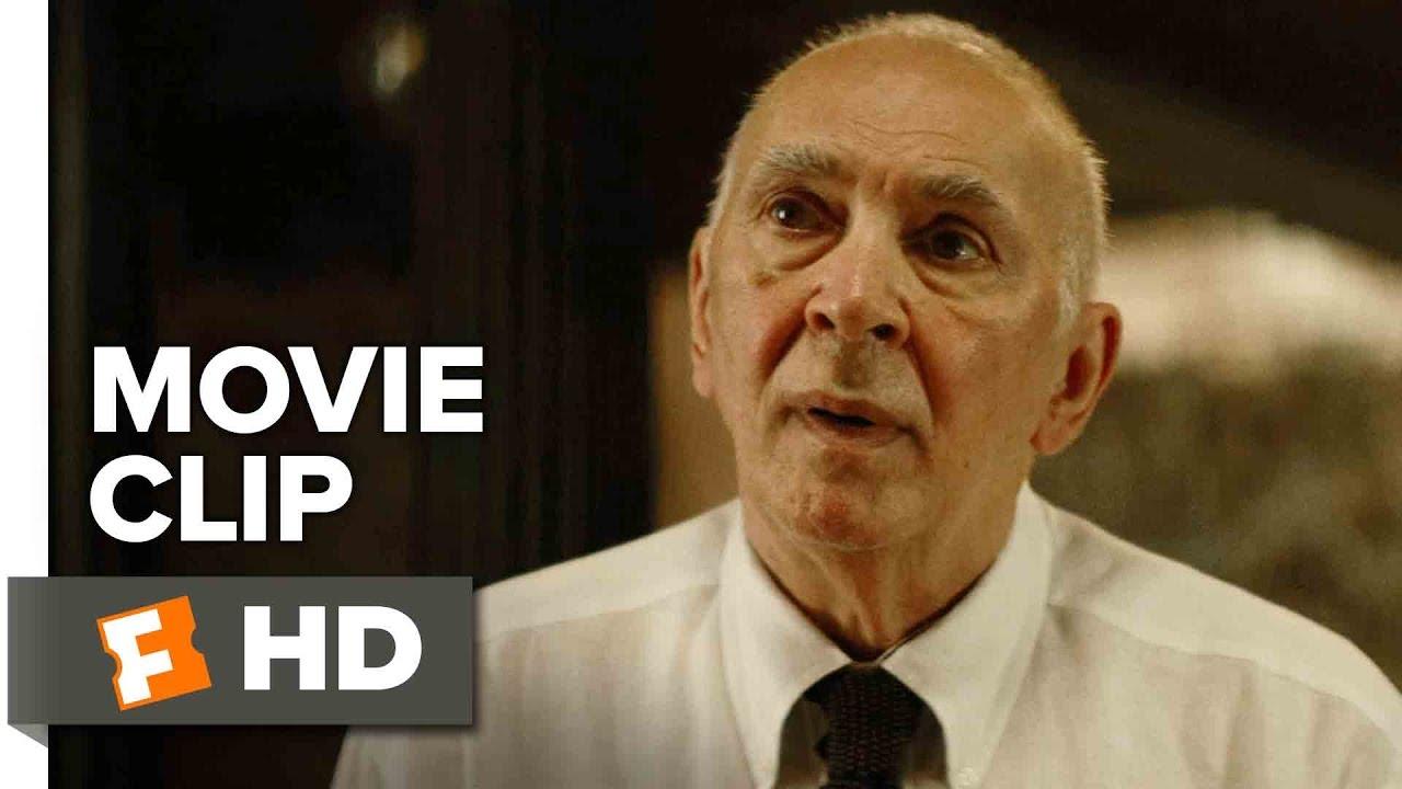 Download Youth in Oregon Movie CLIP - Dinner Announcement (2017) - Frank Langella Movie