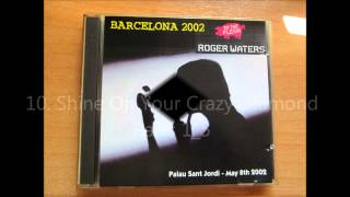 Roger Waters_In The Flesh, Live at Barcelona 8 de Mayo 2002