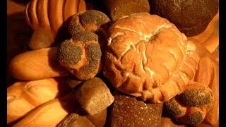 18 рецептов выпечки хлебы Рецепты греческой кухни