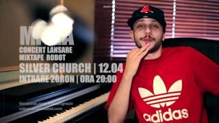 MITZA va invita la Lansare Mixtape ROBOT (7)