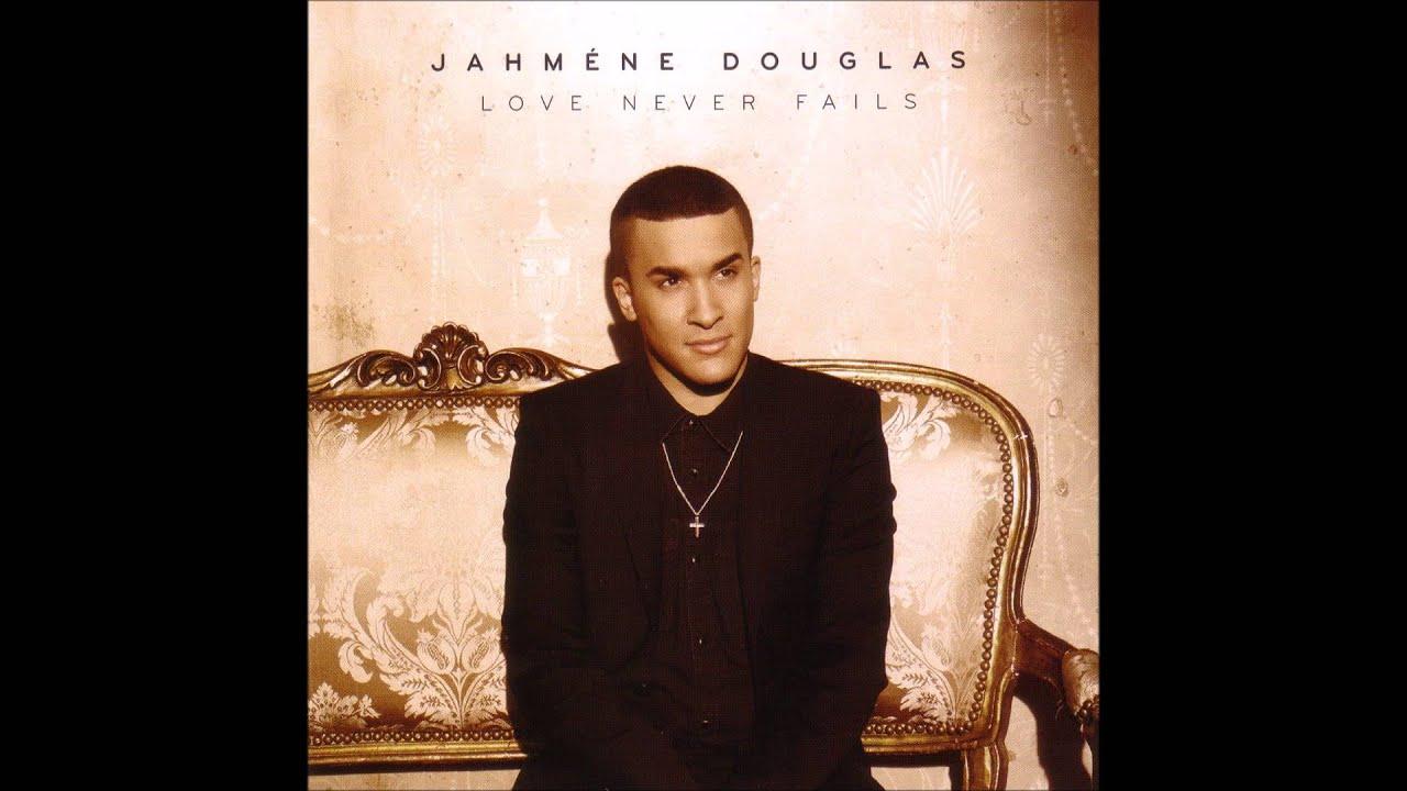 jahmene douglas the greatest love