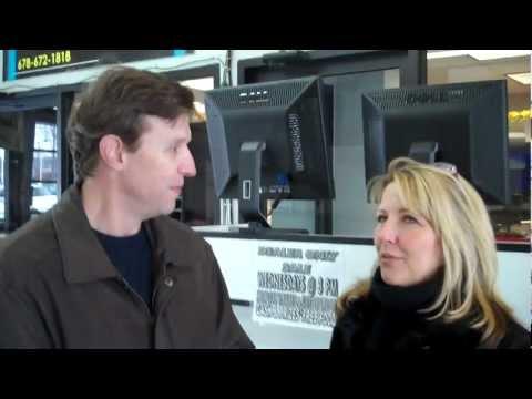Car Auction Atlanta   How To Buy A Car At An Auto Auction