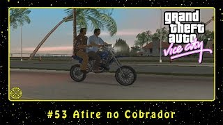 Grand Theft Auto: Vice City (PC) #53 Atire no Cobrador | PT-BR