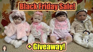 Paradise Galleries Black Friday Sale GIVEAWAY Kelli Maple