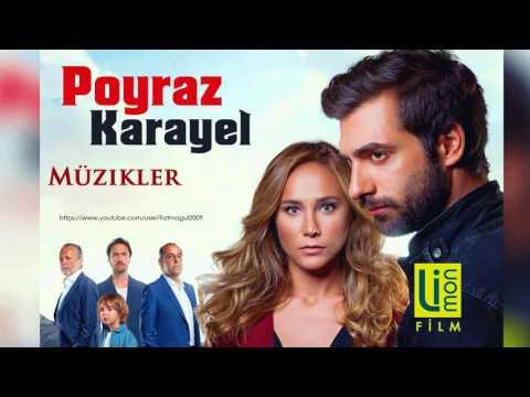16- Poyraz Karayel Dizi Müzikleri - Poyraz ve Ayşegül Aşk müziği