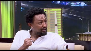 ETHIOPIA : The Amazing Humanitarian Activities Artist Solomon Bogale - Seifu On EBS