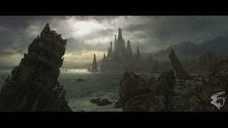"""Conan The Barbarian"" VFX Breakdown (extended)"