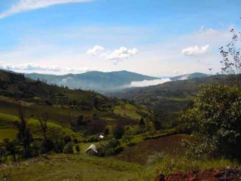 Ecuador - Imagenes de un lindo país