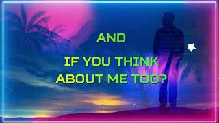 Filledagreat & Mike lee - Thinking About You(Official Lyrics video)