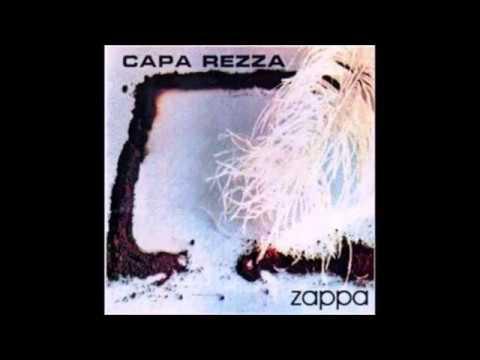 Freestyle (feat. Juso tha Juice) - 15 (ghost track) - Zappa (Demo) - CapaRezza