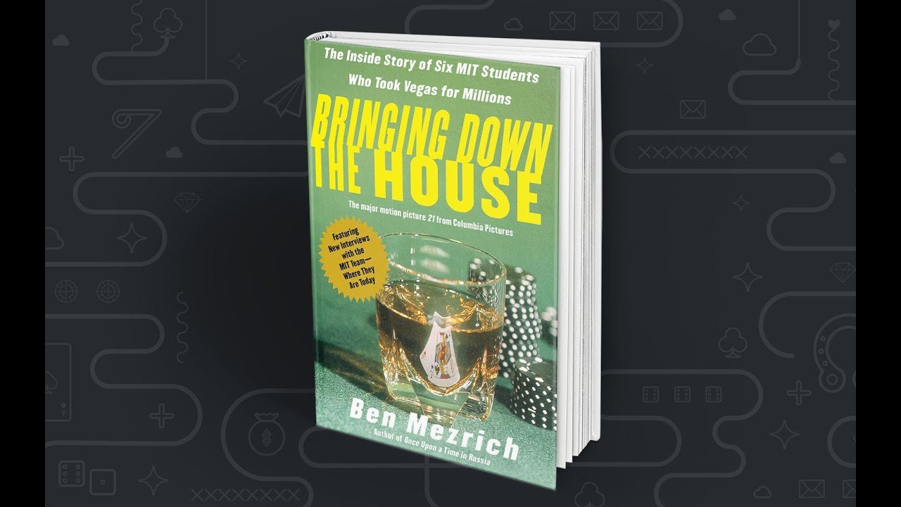 Recommendation Bringing Down The House By Ben Mezrich Youtube