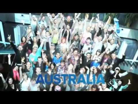 BB Australia 2013