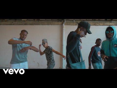 Youtube: Bresom Gang – La loi de la rue (Clip officiel)