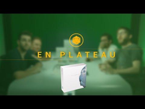 Time Stories - En Plateau