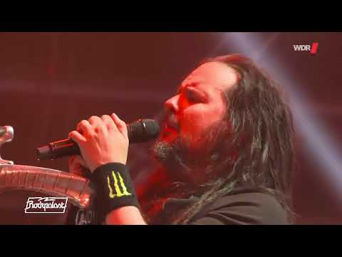 Korn - Live @ SummerBreeze Festival 2017 Full set