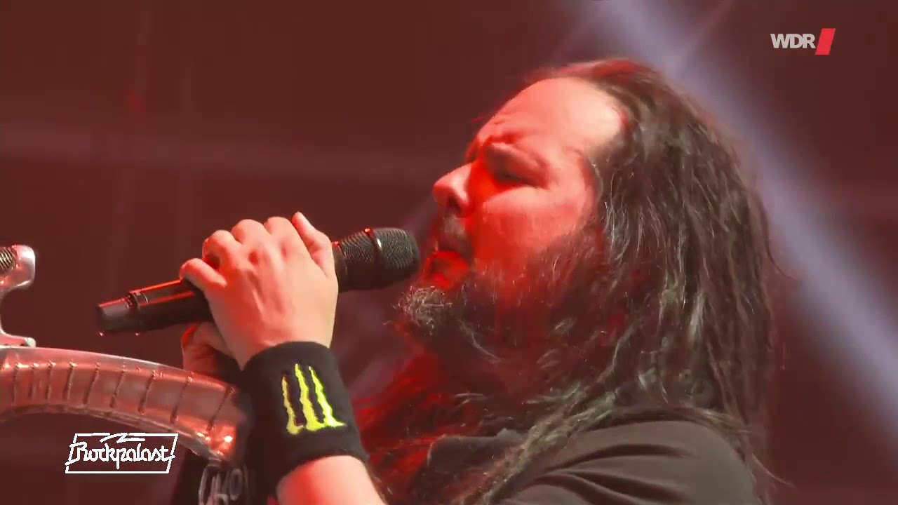 Korn - Live @ SummerBreeze Festival 2017 Full set