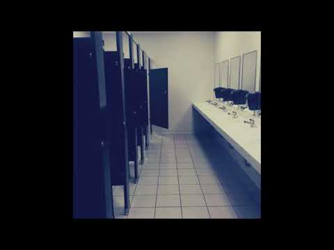 Fade Away (JB solo) by JJ Project but you are in a bathroom at a party
