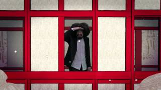 CAPAREZZA - CHINA TOWN - Video Ufficiale