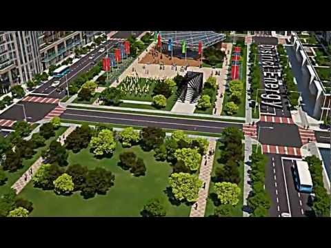 New Downtown Vaughan, Ontario | Condo Royalty.com