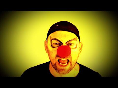 Youtube: Ze KlOon – Bienvenue sous mon chapiteau