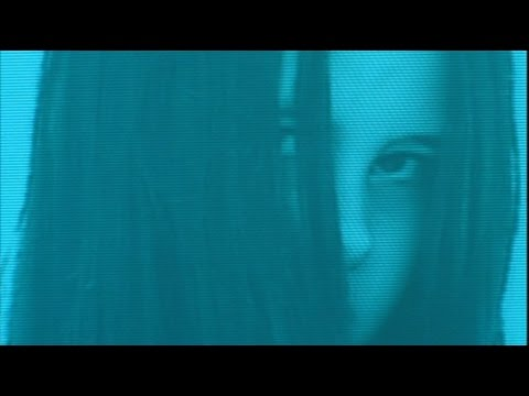 """Don't Watch This"" The Ring 2002 DVD Extra"