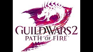 Morning in WvW: Guild Wars 2: Path of Fire