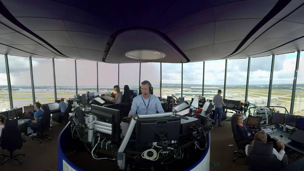 heathrow control tower 360
