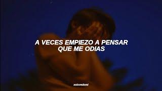 Lauv Ft. BTS - Who? // Sub Español