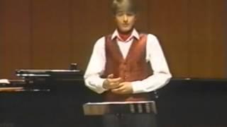 MAX EMANUEL CENCIC boy soprano -  Pie Jesu