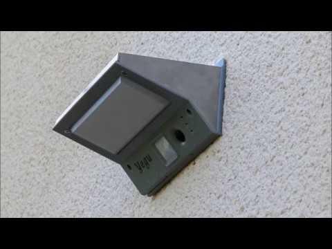 Lampe Solaire Yegu Extérieure Led Test 21 fyY76vIgmb