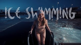 she-went-to-the-ice-cold-water-vlog-14-with-english-subtitles