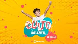 Culto Infantil | Igreja Presbiteriana do Rio | 22.11.2020