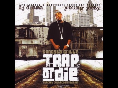 Young Jeezy - And Then What (Feat. Mannie Fresh) [Trap Or Die]