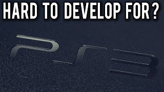 Why was the Sony PlayStation 3 so hard to develop games for ? | MVG