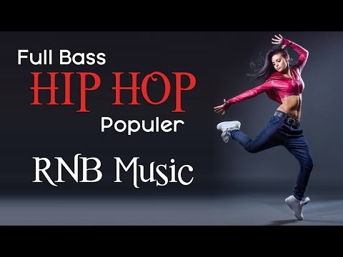 Best Full Bass Arabic Hip Hop Music RnB Terpopuler 2017 # Boyo Loco # Keren bRo Ngebas Habis