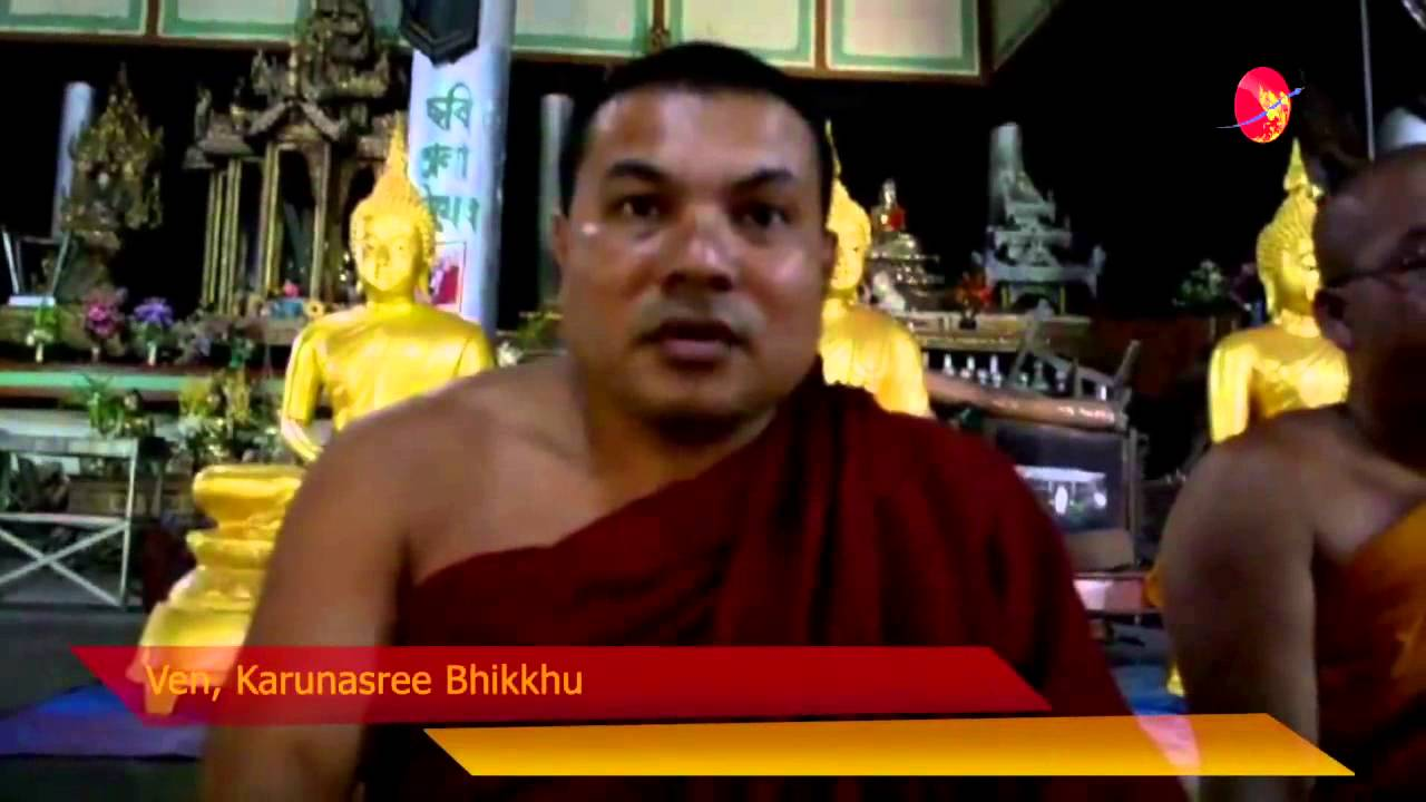 Attacked Buddhist Religious Sites In Bangladesh Now Under Construction