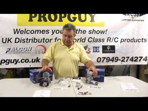 EME Petrol Engines - Propguy