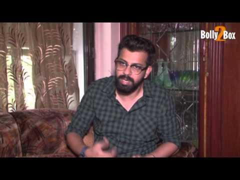 Bejoy Nambiar Interview For Film Wazir