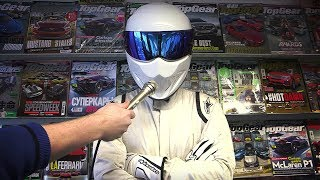 Announcing… An Evening With Top Gear! | Preview of Series 22 | Top Gear