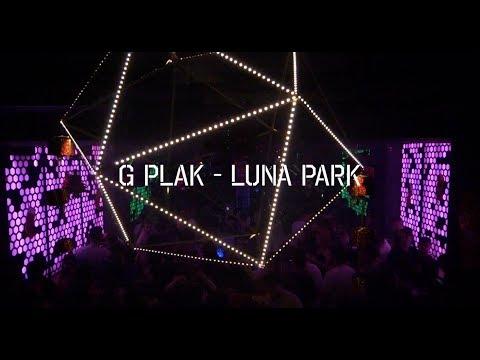 G Plak - Luna Park (Original Mix) [Dear Deer Mafia Records]
