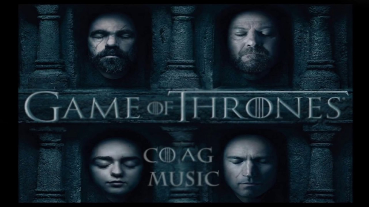 Background Music  A track inspired by  -  Game of Thrones